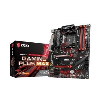 Płyta MSI B450 GAMING PLUS...