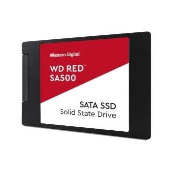 Dysk SSD WD Red SA500 4TB...