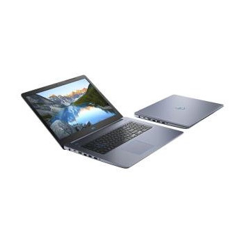 Notebook Dell Inspiron 17...