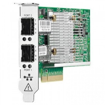 Adapter dwuportowy HPE...