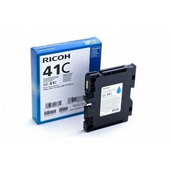 Ricoh Print Cartridge GC 41C
