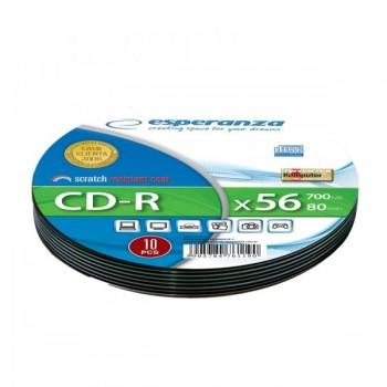Płyta CD-R 700MB x 56...