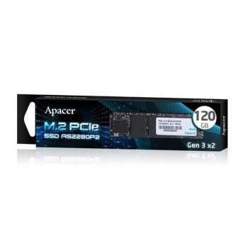Dysk SSD Apacer AS2280P2...