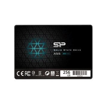 Dysk SSD Silicon Power A55...
