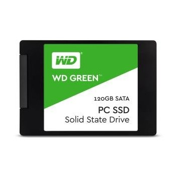 Dysk SSD WD Green 120GB...