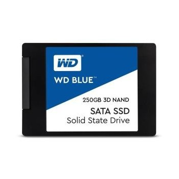 "Dysk SSD WD Blue 250GB 2,5""..."