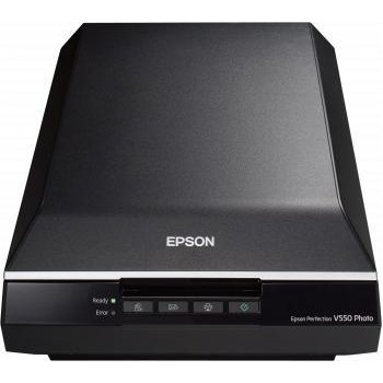 Skaner Epson Perfection...