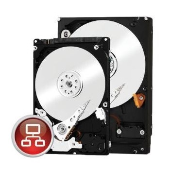 Dysk WD WD60EFRX 6TB WD Red...