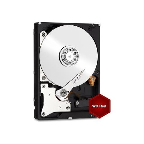 "Dysk WD WD80EFAX 3,5"" 8TB WD Red™ Cache 256MB SATA-III"