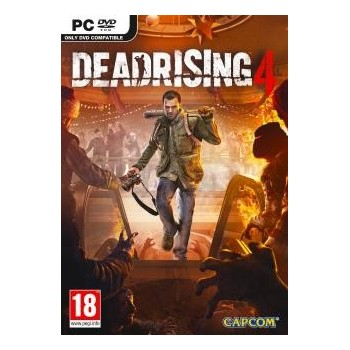 Gra Dead Rising 4 (PC)
