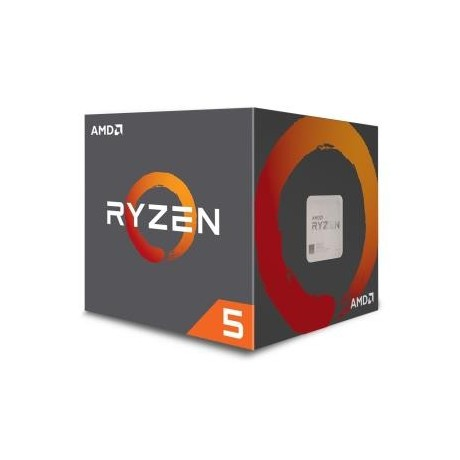 Procesor AMD Ryzen 5 1500X S-AM4 3.50/3.70GHz 4x512KB L2/2x8MB L3 14nm BOX
