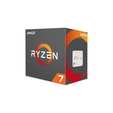 Procesor AMD Ryzen 7 1700 S-AM4 3.00/3.70GHz 4x512KB L2/16MB L3 14nm BOX