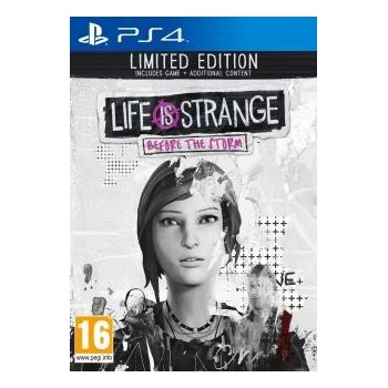 Life is Strange 2: Before...