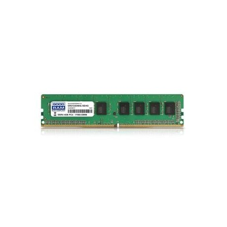 Pamięć DDR4 GOODRAM 4GB 2133MHz PC4-17000