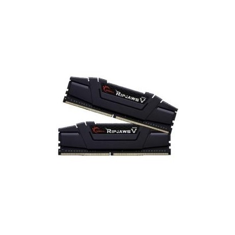 Pamięć DDR4 G.Skill Ripjaws V 16GB (2x8GB) 3200MHz CL15 1,35V Black
