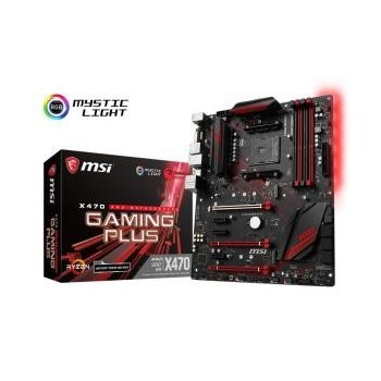 Płyta MSI X470 GAMING PLUS...