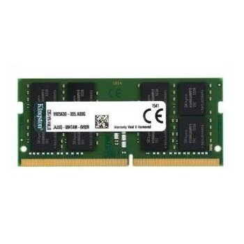 Pamieć DDR4 Kingston SODIMM...