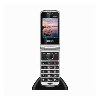 Telefon MaxCom MM 831BB Black