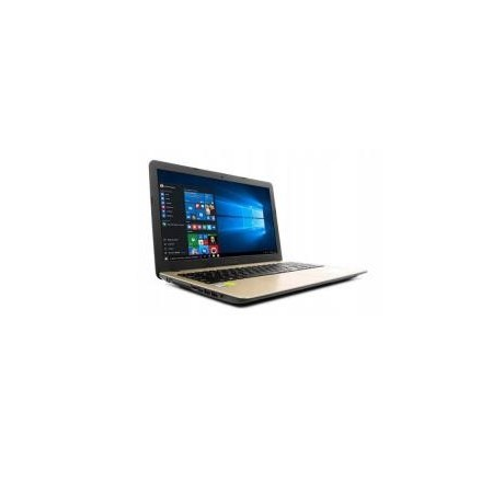 "Notebook Asus R540UB-DM1067T 15,6""FHD/i5-7200U/8GB/SSD256GB/MX110-2GB/W10 Black-gold"